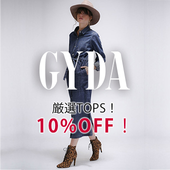 GYDA[ジェイダ]