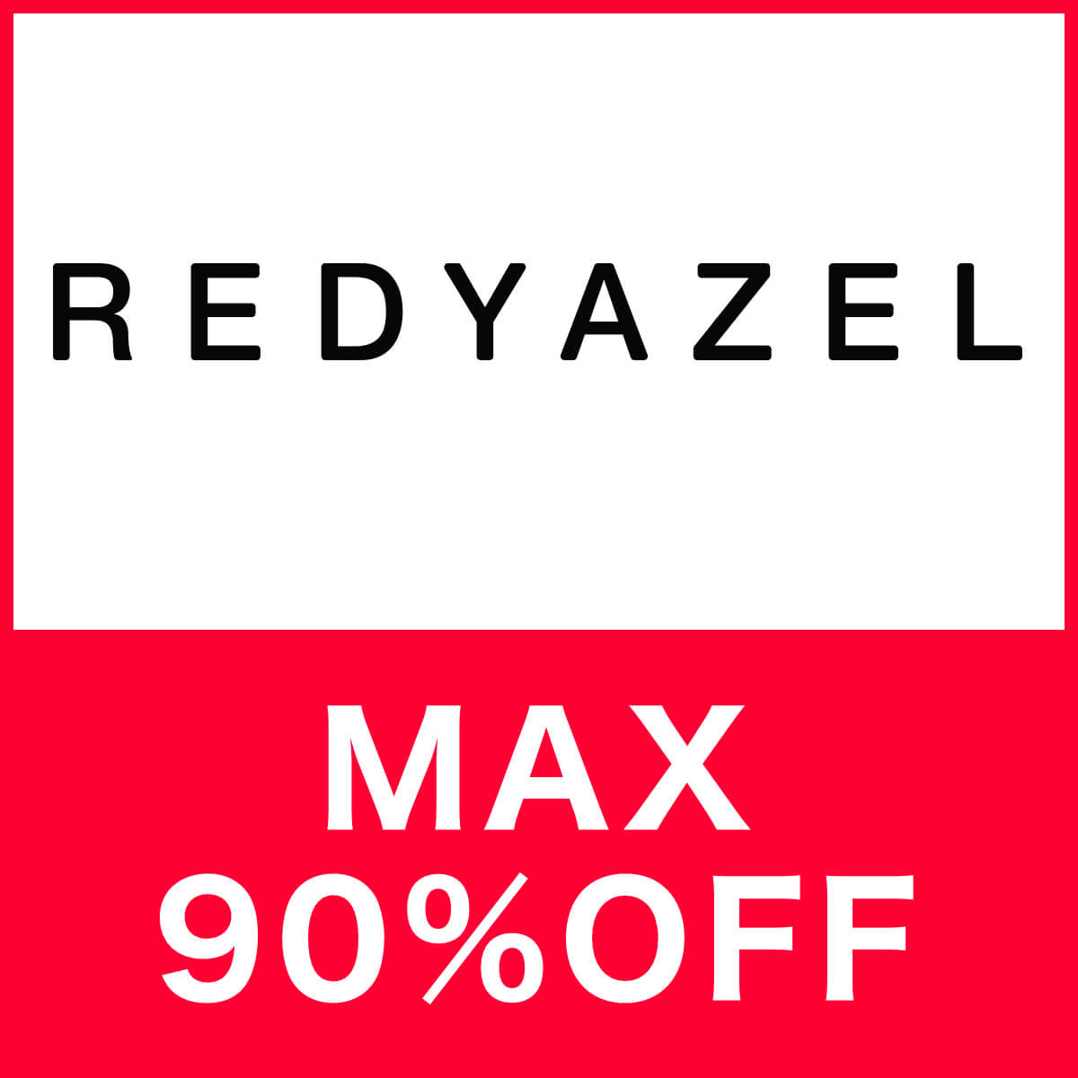 REDYAZEL[レディアゼル]MAX90%OFF